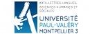 法国蒙波利埃第三大学
